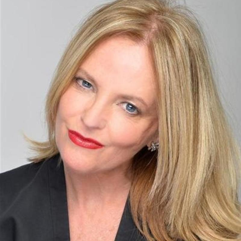 Clare Grogan comfort and joy