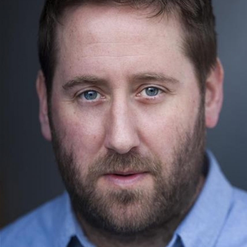 Jim Howick United Voices