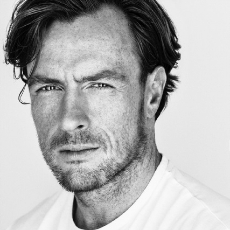 Toby Stephens United Voices